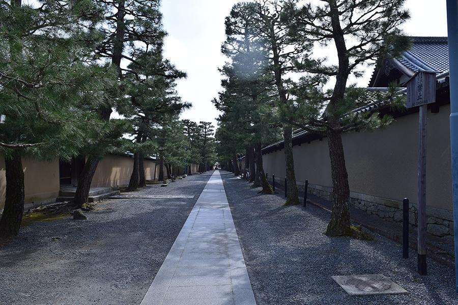 大徳寺を中心とした禅宗と茶道のつながり