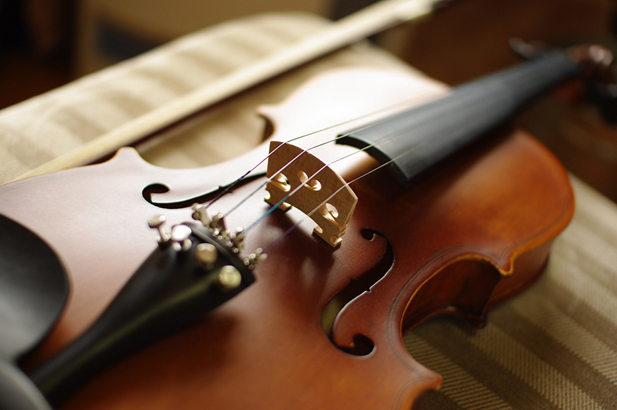 シューマンの遺作~「ヴァイオリン協奏曲ニ短調」