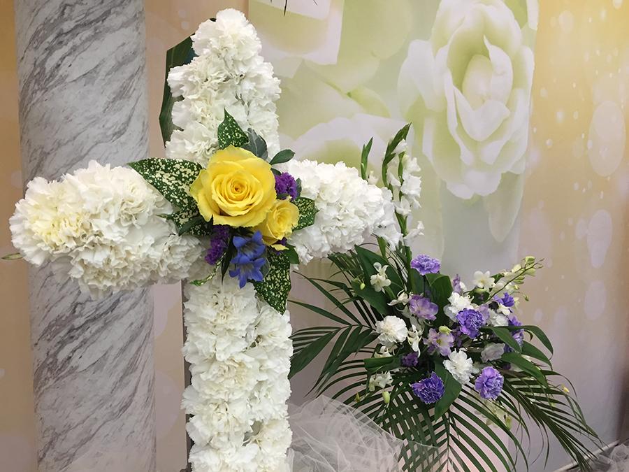 キリスト教式葬儀(プロテスタント)×音楽葬