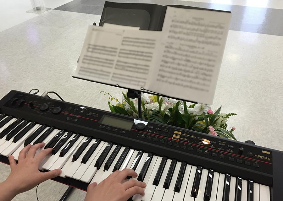 弦楽のためのアダージョ