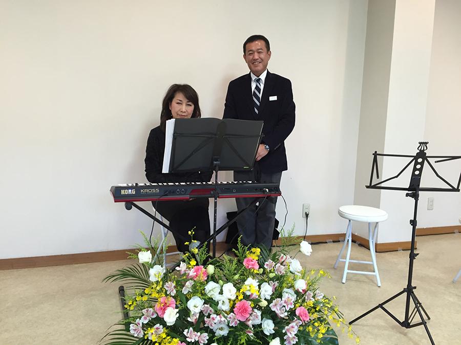 音楽葬の選曲者