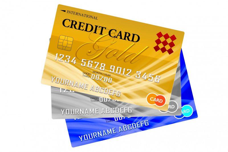 悲しくて悔しいクレジットカードの思い出