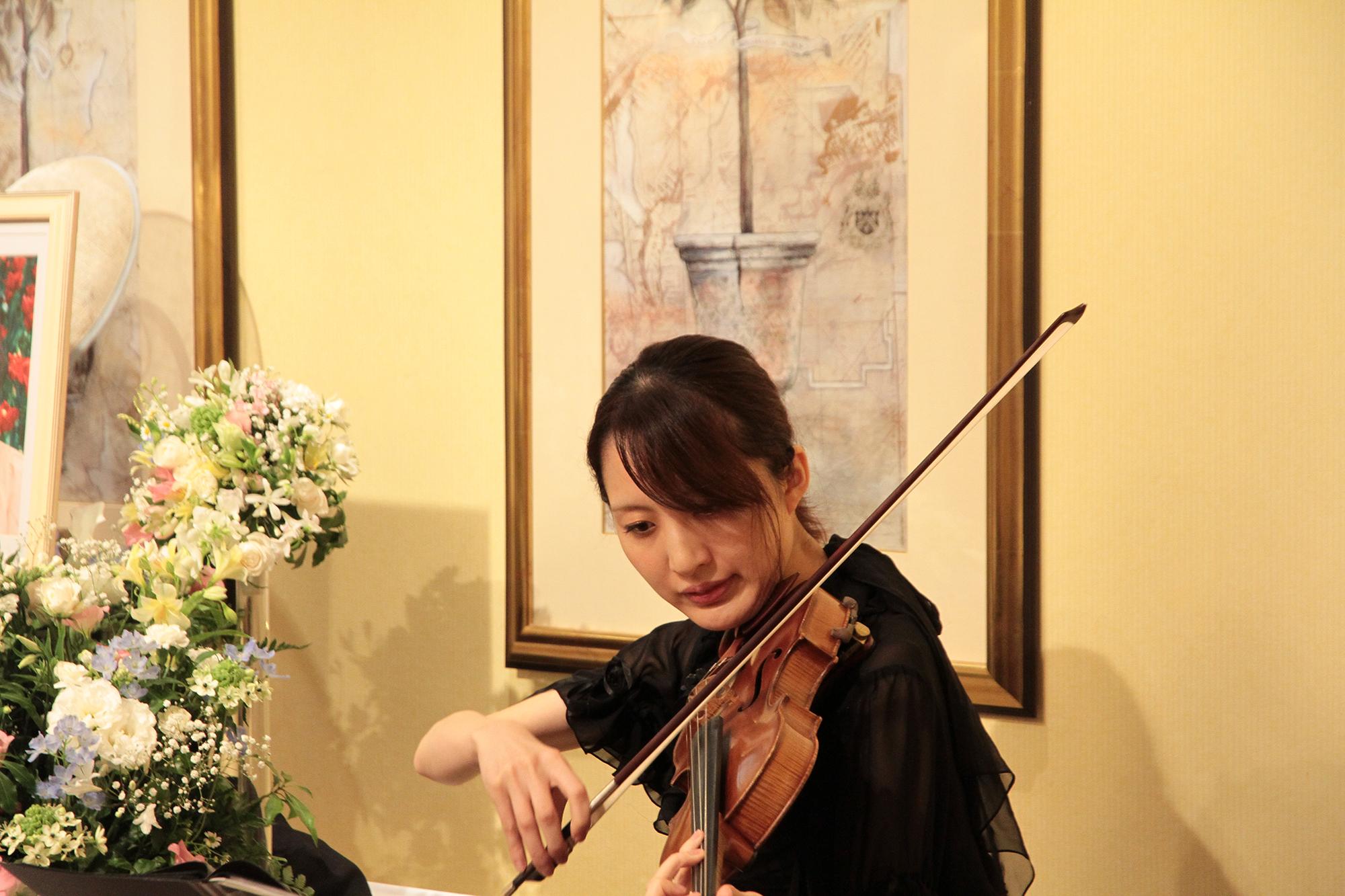 音楽葬50プラン