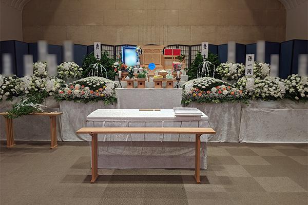 神道のお葬式