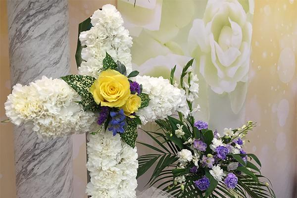 「家族と創る」お葬式