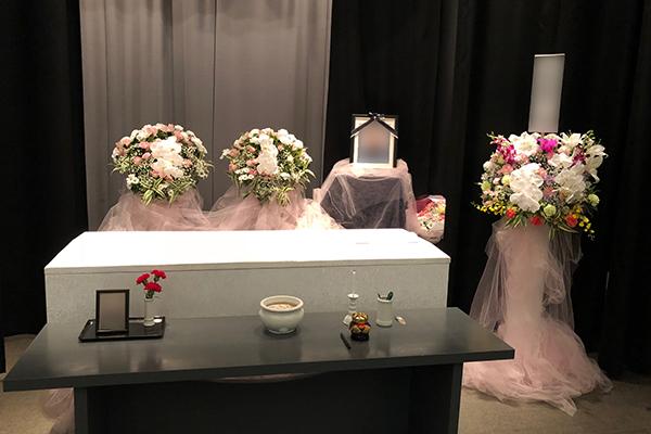 お別れ葬というスタイル