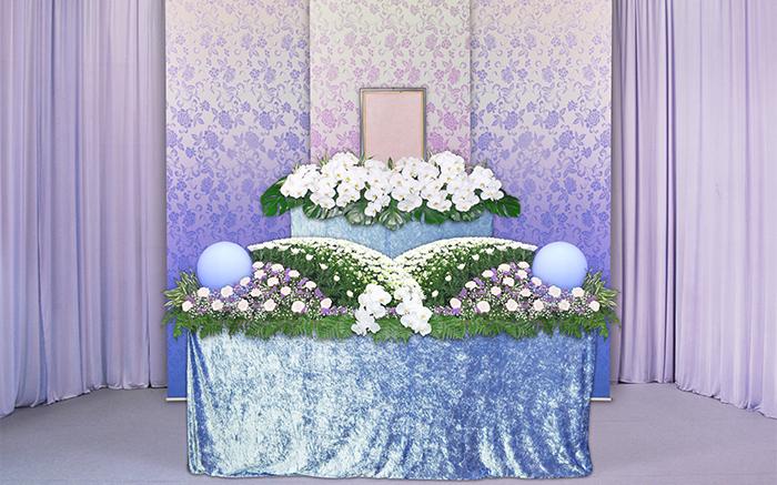 祭壇(240cm)